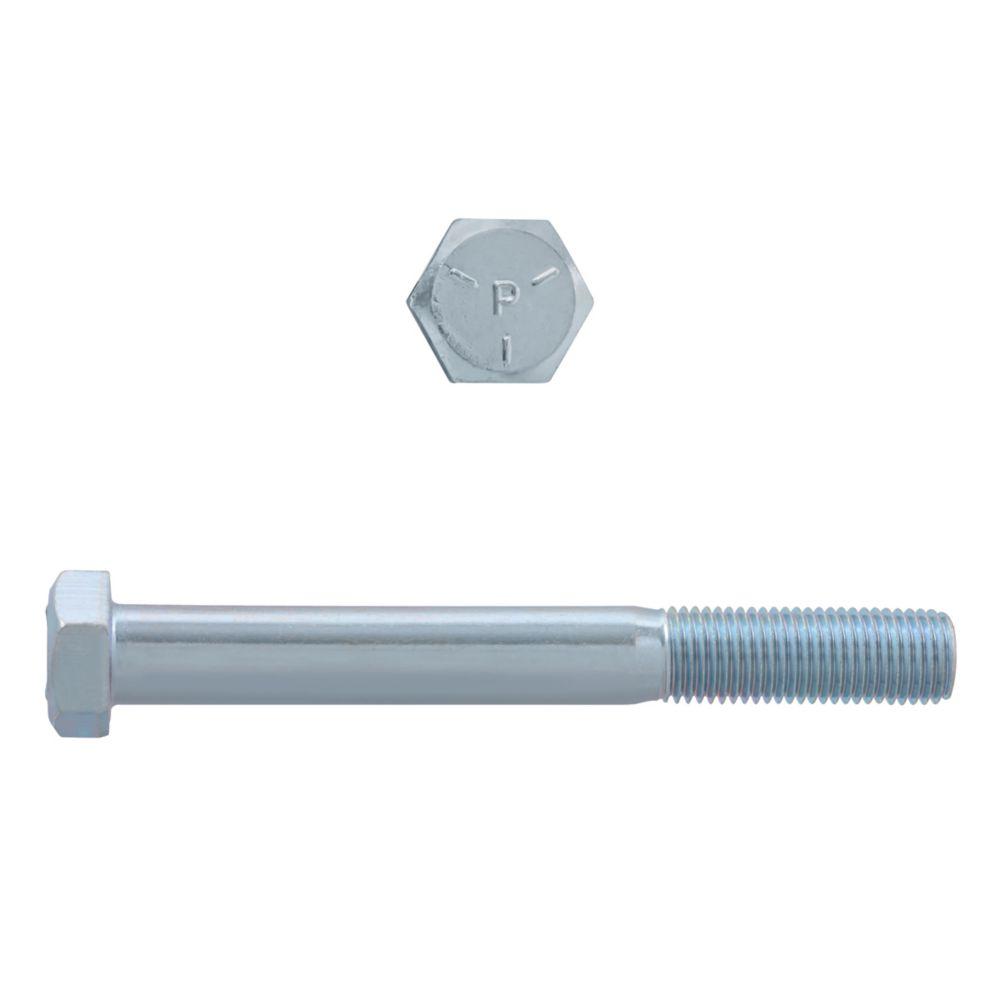3/8x3 Hex Hd Capscrew GR5 Unf