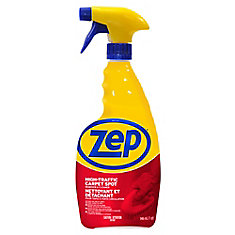 Zep Commercial High Traffic Carpet Cleaner 946 Ml The