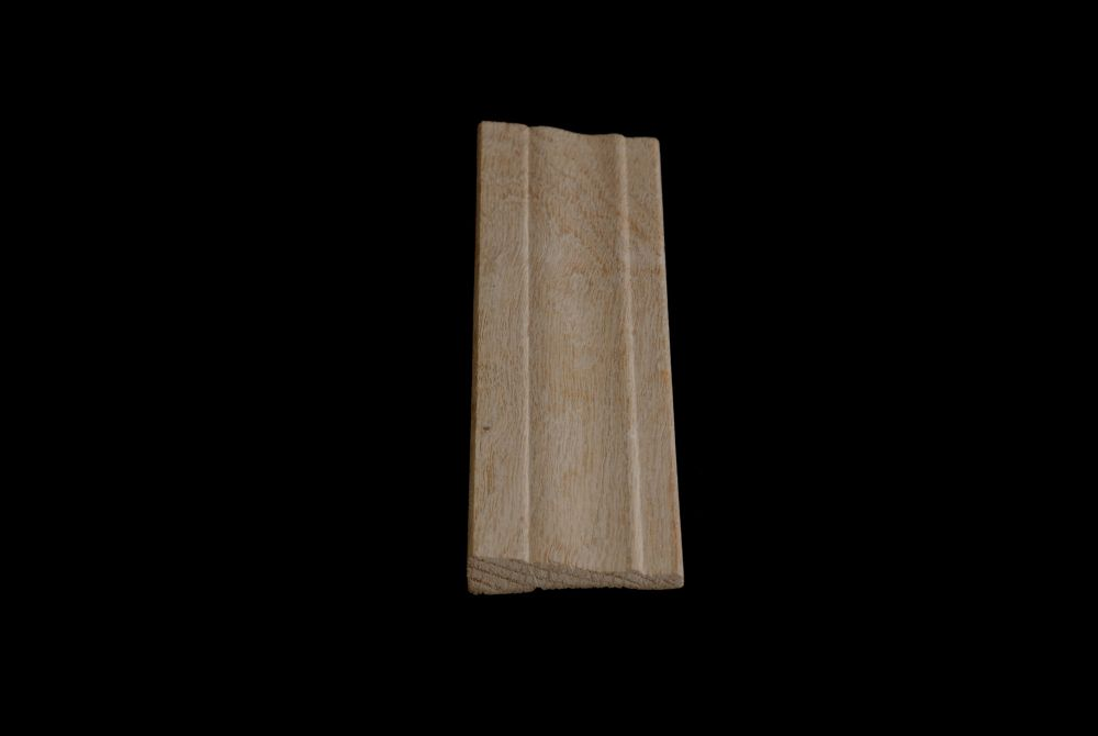 Oak Colonial Casing 7/16 Inches x 2-1/8 Inches x 7 Feet