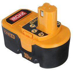 RYOBI ONE+ 18-Volt Ni-Cd Battery