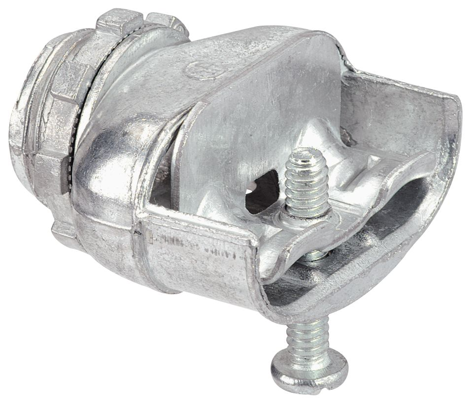 Duplex Connector Loomex/Box - Bag of 1