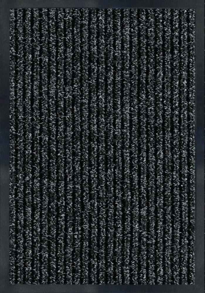 2x3 Platine noir