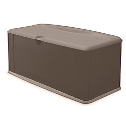 Rubbermaid Banc De Rangement Pour Patio Home Depot Canada