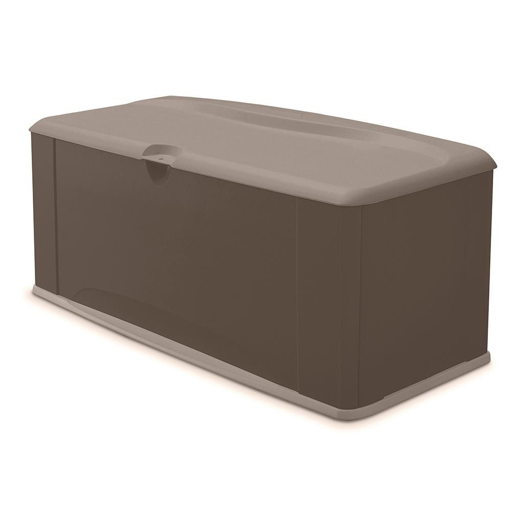 Deck Box (16 Cu.Ft.)