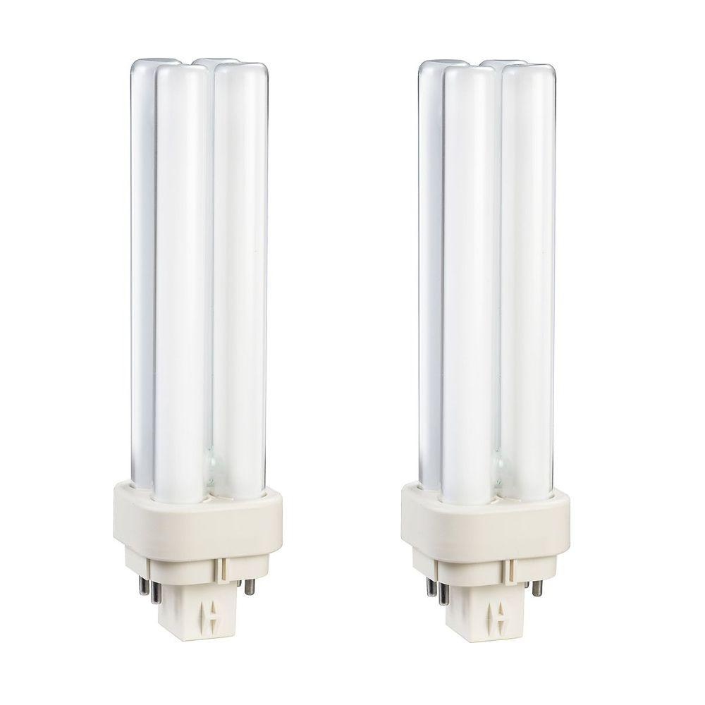 LFCni (non intégrée) PLC 13W 2 broches Blanc froid
