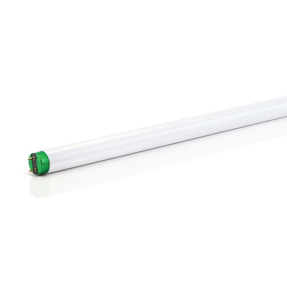 Fluorescent Linéaire T8 30W 36 po lampe claire (4100K)