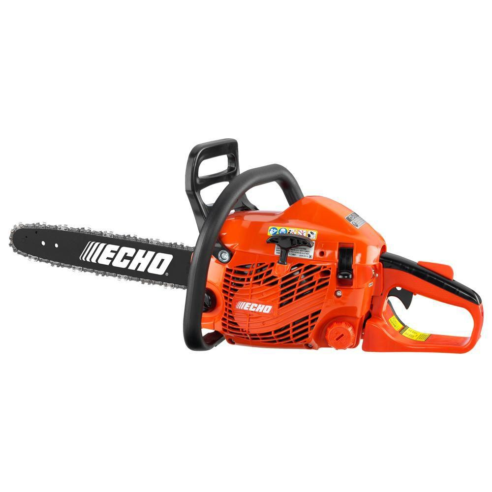 30.5cc Rear Handle Chainsaw