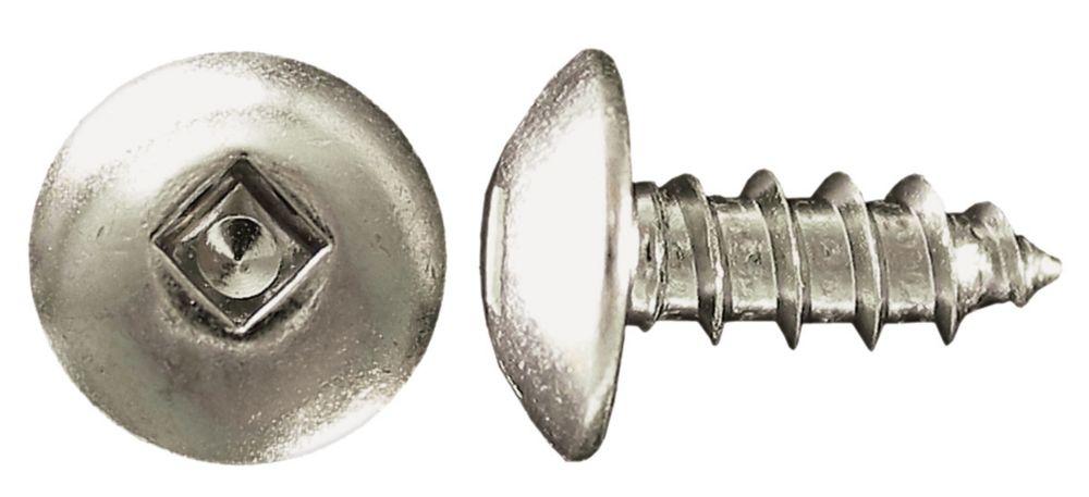 8x1-1/2 Truss Socket Tapping Screw