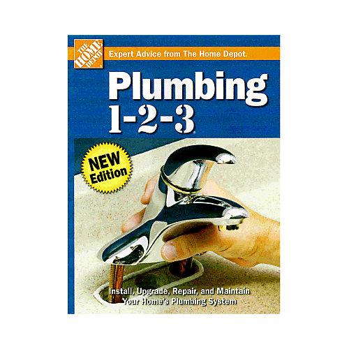 Plumbing 1-2-3 2nd Edition