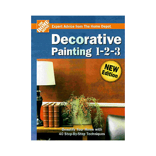 Decorative Painting 1-2-3 2nd Edition