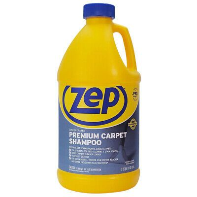 Zep Commercial Zep Preimum Carpet Cleaner 1 89l The Home