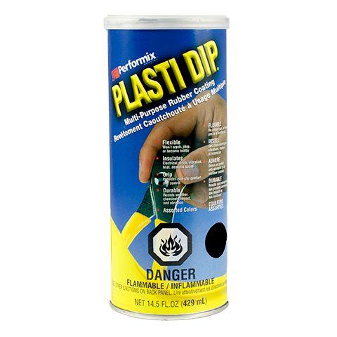 Plasti Dip Plasti Dip Black Liquid 429 mL