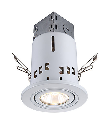 Commercial Lighting Installers: Commercial Electric Recessed Lighting