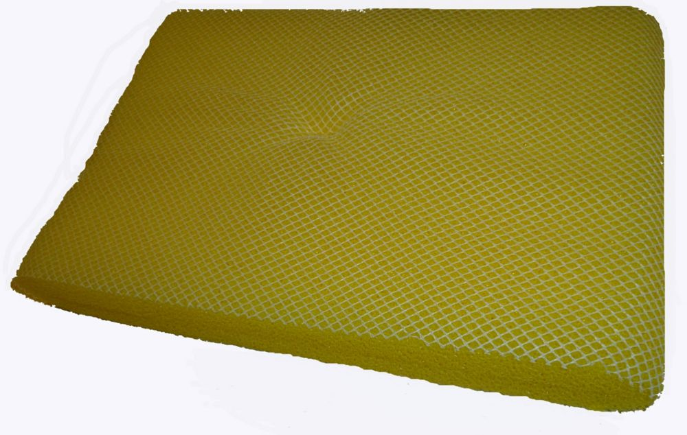 Wait 90S, 2in. Replacement Drum Style Humidifier Evaporator Pad
