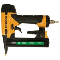 Bostitch Narrow Crown Stapler - 1 1/2 18 Gauge