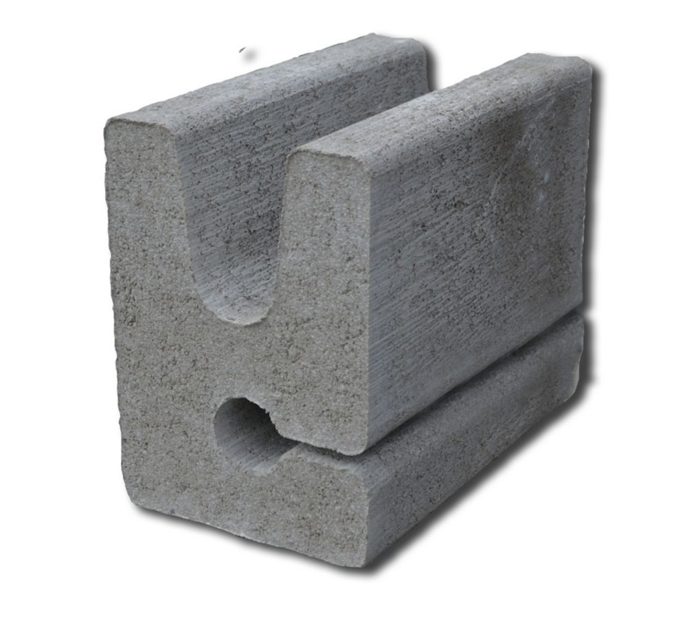 Multi Block with hole