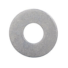 1/2 Flat Washer HDG
