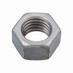 Paulin 1/2-inch-13 Finished Hex Nut-Grade 2-Oversized - Hot Dipped Galvanized - UNC