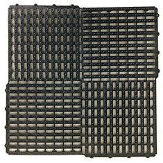 Multy Tile  Noir 10PKG