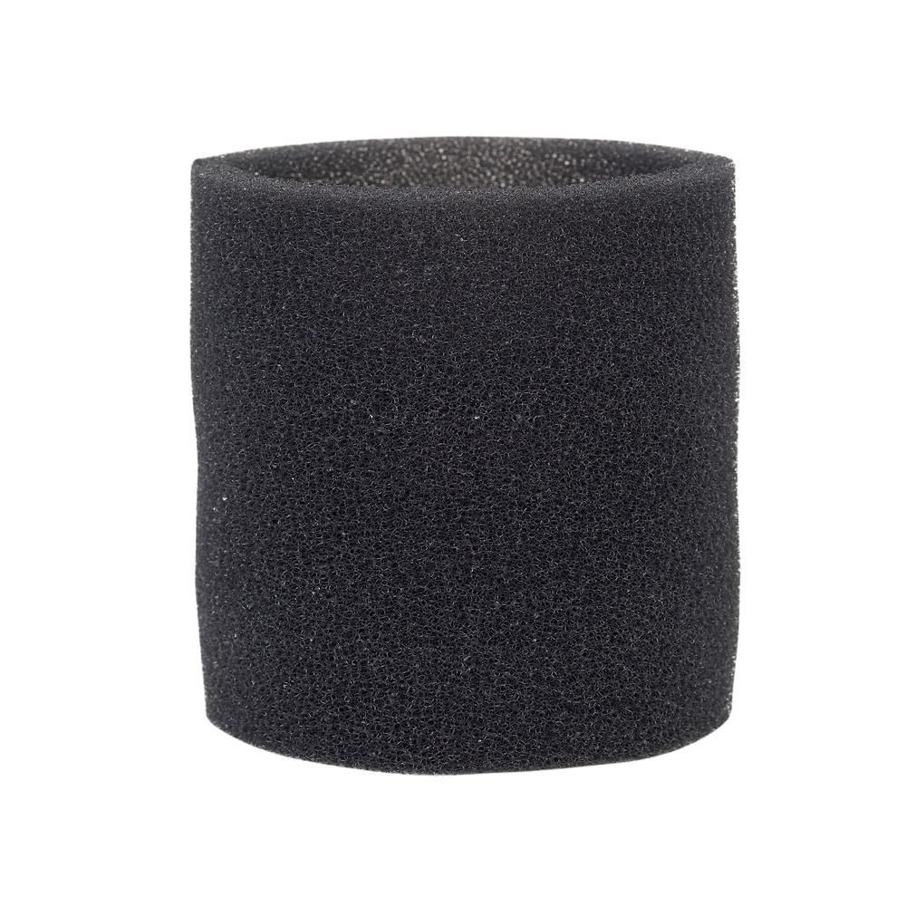 Foam Sleeve Filter for Shop-Vac Wet/Dry Vacuums