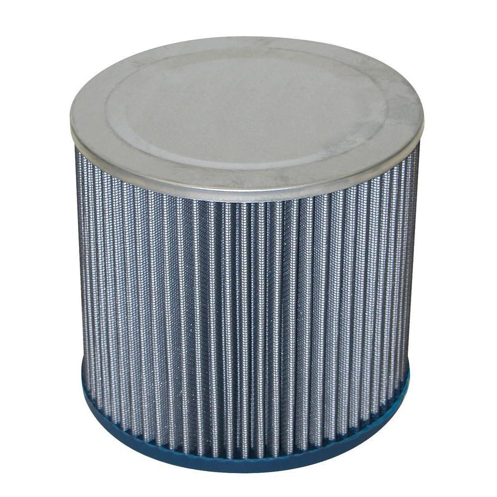 Filtre à allergènes HEPA pour aspirateurs secs/humides Shop-Vac