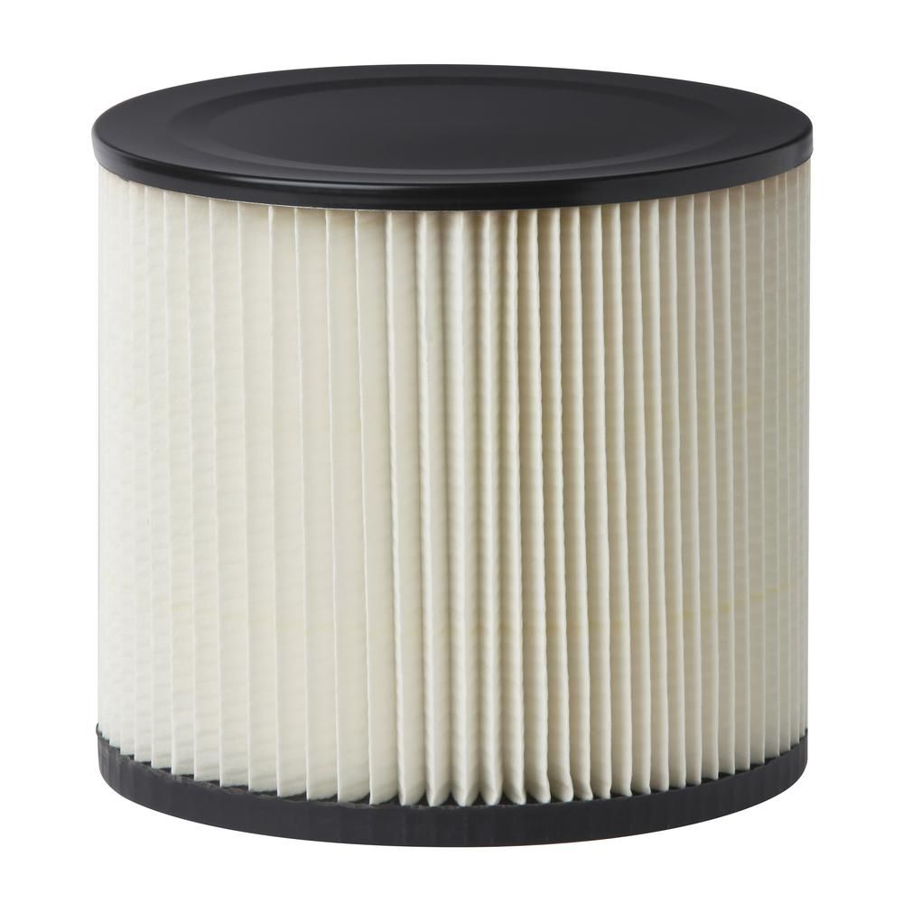 Standard Cartridge Filter for Shop-Vac Wet/Dry Vacuums