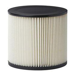 Multi-Fit Filter For Shop-Vac, MAXIMUM & Mastervac Wet Dry Vacuums
