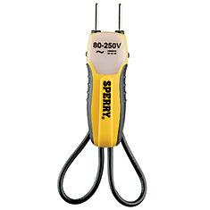 Sperry Instruments ET6102 Single Range Voltage Tester