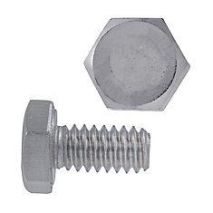 1/4X1/2 18.8 Ss Hex Hd Cap Screw