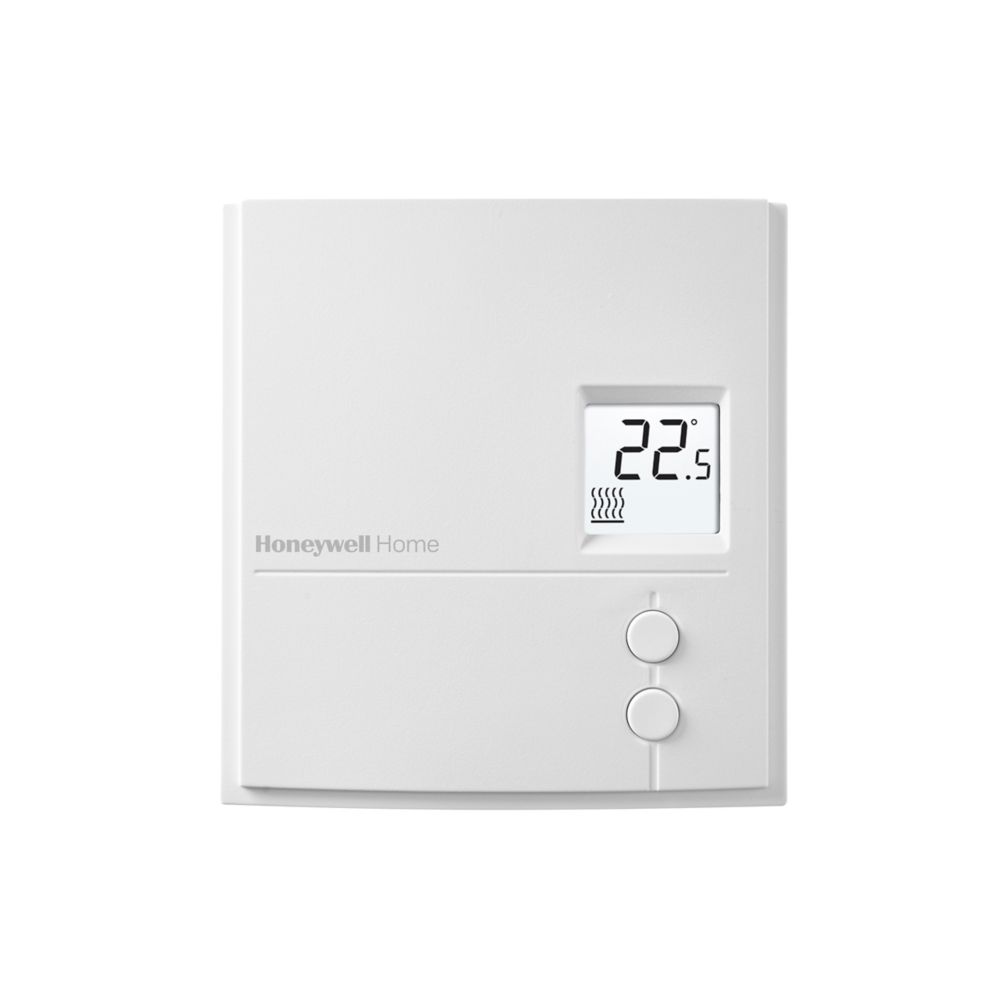 honeywell thermostat lectronique de honeywell pour plinthes chauffantes lectriques the home. Black Bedroom Furniture Sets. Home Design Ideas