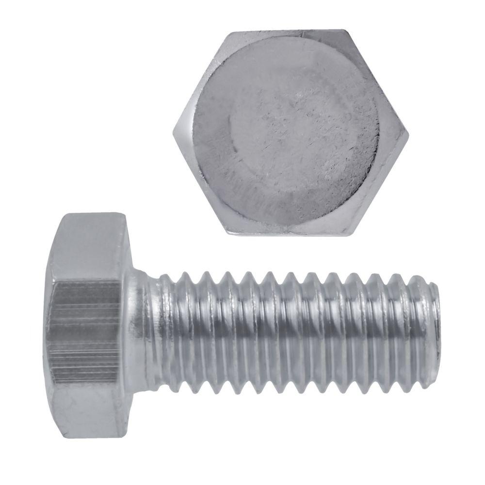 1/4x3/4 boulons de precision acier inox. 18-8