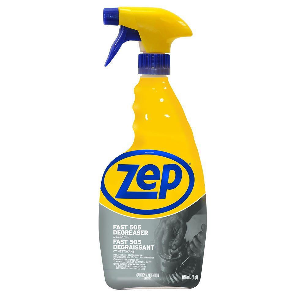 Nettoyant et dégraissant Zep Formule 505 946 ml
