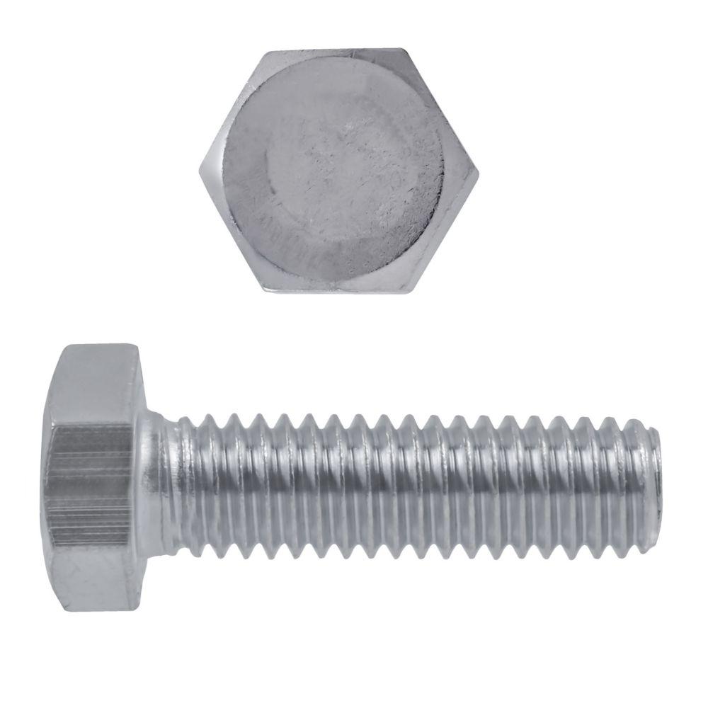 1/4X1 18.8 Ss Hex Hd Capscrew