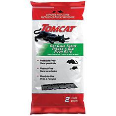 Tomcat Rat Glue Trap