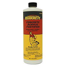 Concrete Acrylic Fortifier 0.95L