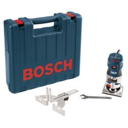 Bosch Variable Speed Palm Grip Router