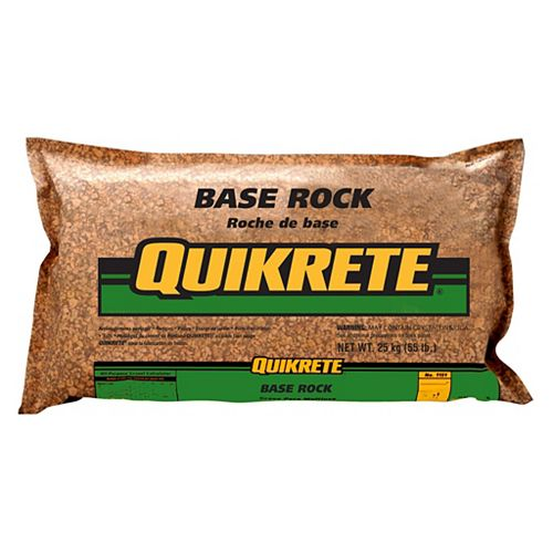 Quikrete Base Rock 25kg