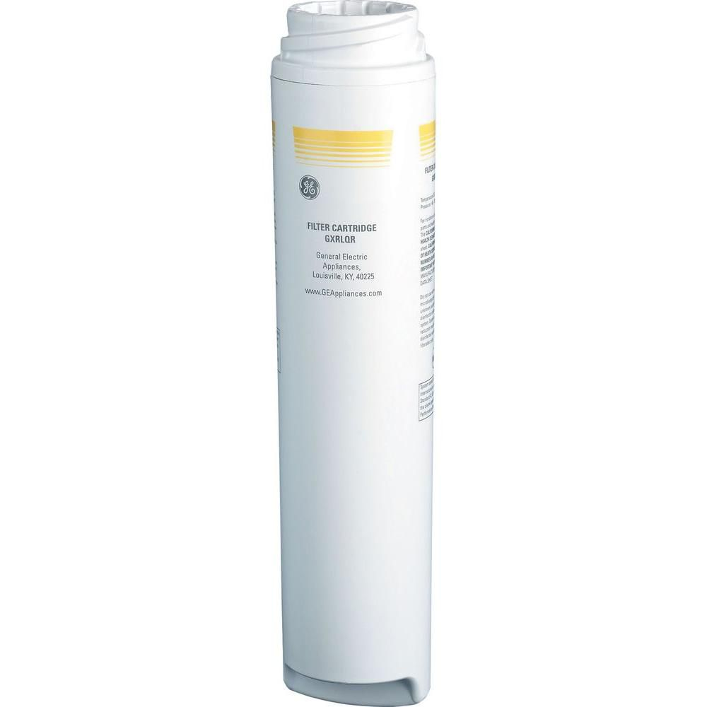 GE Twist and Lock In-Line Refrigerator / Icemaker Replacement Filter