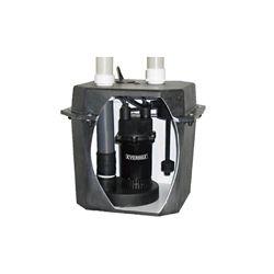 Everbilt 6 Gallon Laundry Tray System