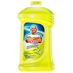 Mr. Clean Summer Citrus 1.2L Multi-Purpose Cleaner