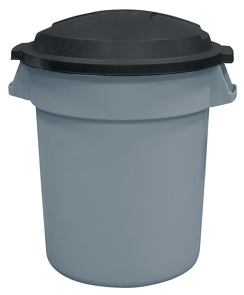 Roughneck 77 L Trash Can