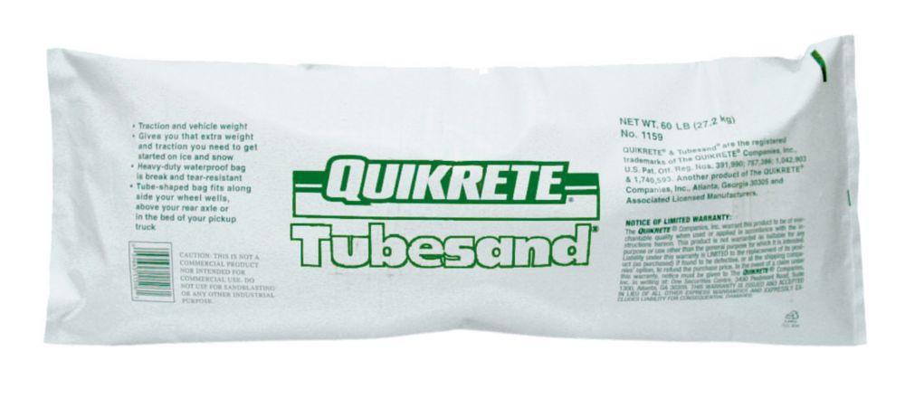 Tube de sable 27kg