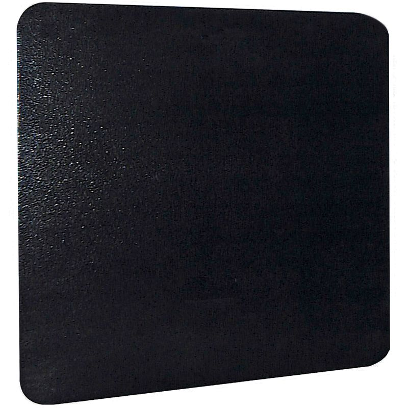 32 Inch x 42 Inch  BLACK PBL Stove Board