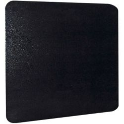 Imperial 32-inch x 42-inch BLACK PBL Stove Board