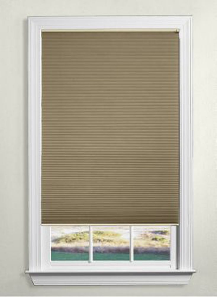 Levolor Cellular Blinds The Home Depot Canada