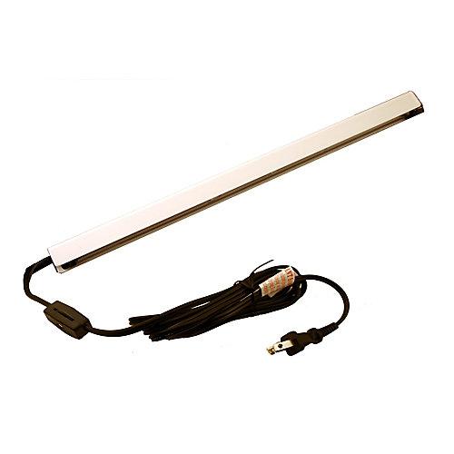White Strip Light - 10-inch ( 25.5cm)