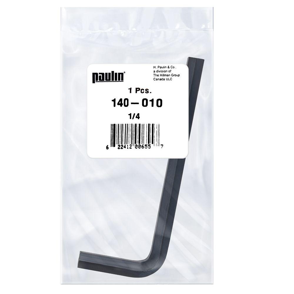 Papc 1/4 Short Arm Socket
