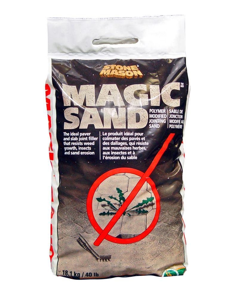 Stone Mason Magic Sand