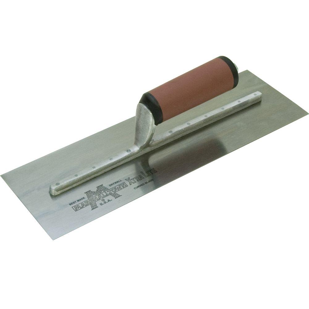 14 X 4-1/2 Drywall Trowel