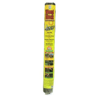 Easy Gardener WeedBlock 6 ft. x 50 ft. Weed Barrier